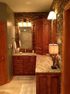 bathroom ideas rustic rustic master bath