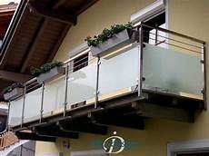 Rambarde Balcon Sur Mesure