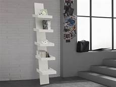 librerie moderne economiche step libreria da parete in legno librerie moderne economiche
