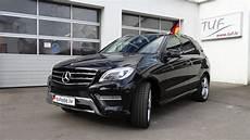 Mercedes Ml 350 Amg Bluetec 4matic Tuf Lv