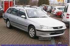 2002 peugeot 406 2 0 hdi 110 premium dpf green plaque