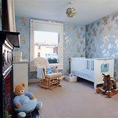 babyzimmer grau türkis pale blue nursery ideal home