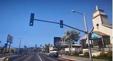 Five Section Traffic Signal Gta5 Mods