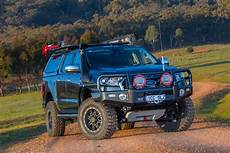 The Best Ute In Australia