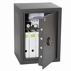 atlas tresor ta s25 elektronik schloss sicherheitsschrank
