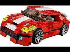 lego voiture de sport lego creator voiture de sport jouets pour les enfants