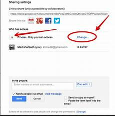 tips you need to know when sharing docs with students educational technology and