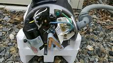 Wine Country Pools And Supplies Pool Motor Replacement