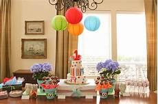 1st birthday decoration themes 35 1st birthday ideas for table