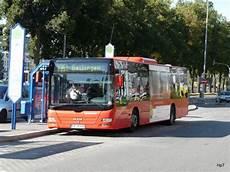 bus singen s 252 dbadenbus man lion s city fr js 431 unterwegs auf der