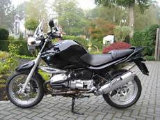 Bmw R 1150 R - bmw r 1150 r black edition 2002 catawiki