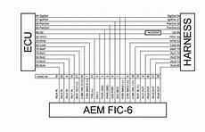 wiring diagrams aem