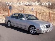 download car manuals 1987 mercedes benz e class navigation system mercedes benz e class petrol w210 w211 series 2000 2006 workshop manual brooklands books ltd uk