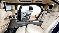 2017 bentley mulsanne interior review youtube