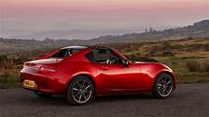 2017 Mazda Mx 5 Rf Wallpapers Hd Images Wsupercars