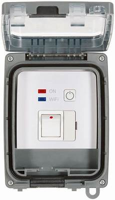 Bathroom Zone 2 Fused Spur by Timeguard Fstwifi Fstwifitgv Ip66 13a Fused Spur Timeswitch
