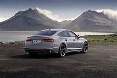 the audi a5 sportback could be the chopping block carscoops