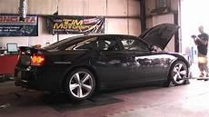 Dodge Charger Srt8 - nitewing 2010 dodge charger srt8 dyno