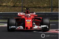 hungary f1 test leclerc puts on top on day 1