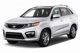 2013 Kia Sorento Reviews And Rating  Motor Trend