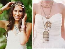 Wedding Jewellery Ideas