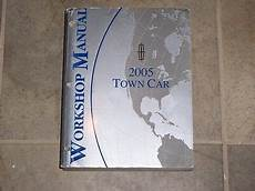 car service manuals pdf 2005 lincoln town car lane departure warning 2005 lincoln town car signature limited l shop workshop service repair manual ebay