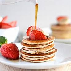 American Pancakes Easy And Really Delicious