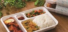 Mengenal Kemasan Nasi Kotak Yang Laris Di Masyarakat