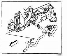 2001 Chevy Blazer Zr2 4 3l Egr System If My Understanding