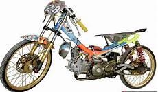 Kata Kata Bijak Gambar Motor Drag Kartun Keren Kata