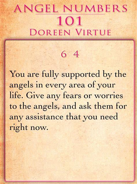 Angel Number 555 Doreen Virtue