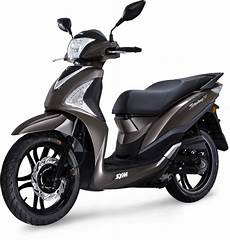 sym symphony st 125 ie liquid cooled abs moto space