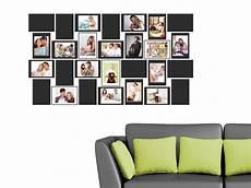 bilderrahmen an wand anordnen passende fotorahmen finden und fotos richtig anordnen wandtattoo de