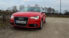 Audi A1 Technische Daten Audi A1 1 4 Tfsi Ambition S Tronic Im Fahrbericht Motoreport