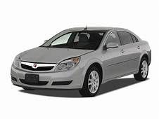 2007 Saturn Aura Reviews And Rating  Motor Trend