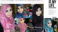 Jilbab Model Terbaru2015