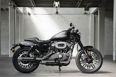 Stripped Back Harley Davidson Roadster Launched Rescogs