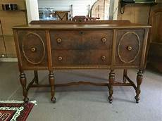 sideboard vintage look details about gorgeous antique walnut jacobean style