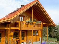 Das Holzhaus Als Exklusiver Lebensraum Wissenswertes