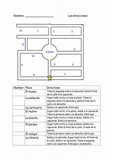 directions worksheet tes 11848 secondary teaching resources tes