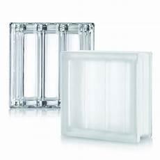 brique de verre 224 relief seves glassblock