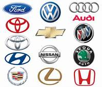 Free Famous Car Brand Logos Vector Graphic  VectorHQcom