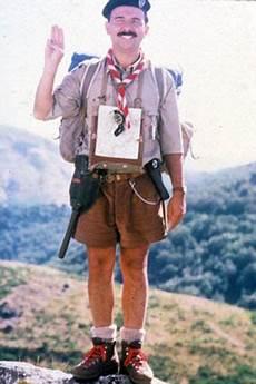scout toujours vol a voile montagne les news scout toujours