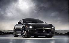 Maserati Desktop Wallpapers