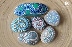 steine bemalen stifte painted rocks therapy