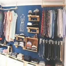 Kleiderschrank Offen Selber Bauen - offenen kleiderschrank selber bauen haus design ideen