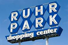 Bochum Shopping Center Ruhrpark