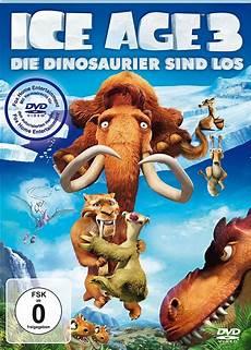 Age 3 Die Dinosaurier Sind Los Dvd Dvds Filme