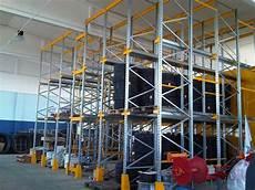 scaffali drive in gefsales scaffalature industriali