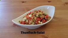 Thunfischsalat Low Carb - thunfisch salat low carb
